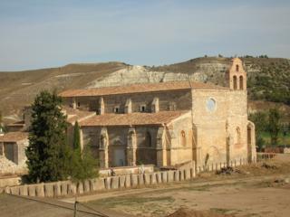 Monasterio de Palazuelos